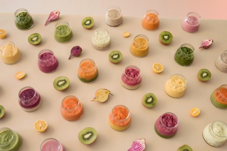 Baby Food Made Easy- with Yumi