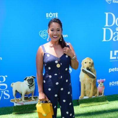 Dog Days World Premiere