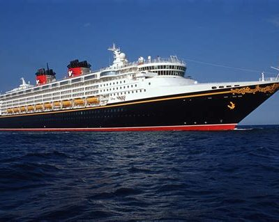 Disney Cruise Line New Destinations Announced